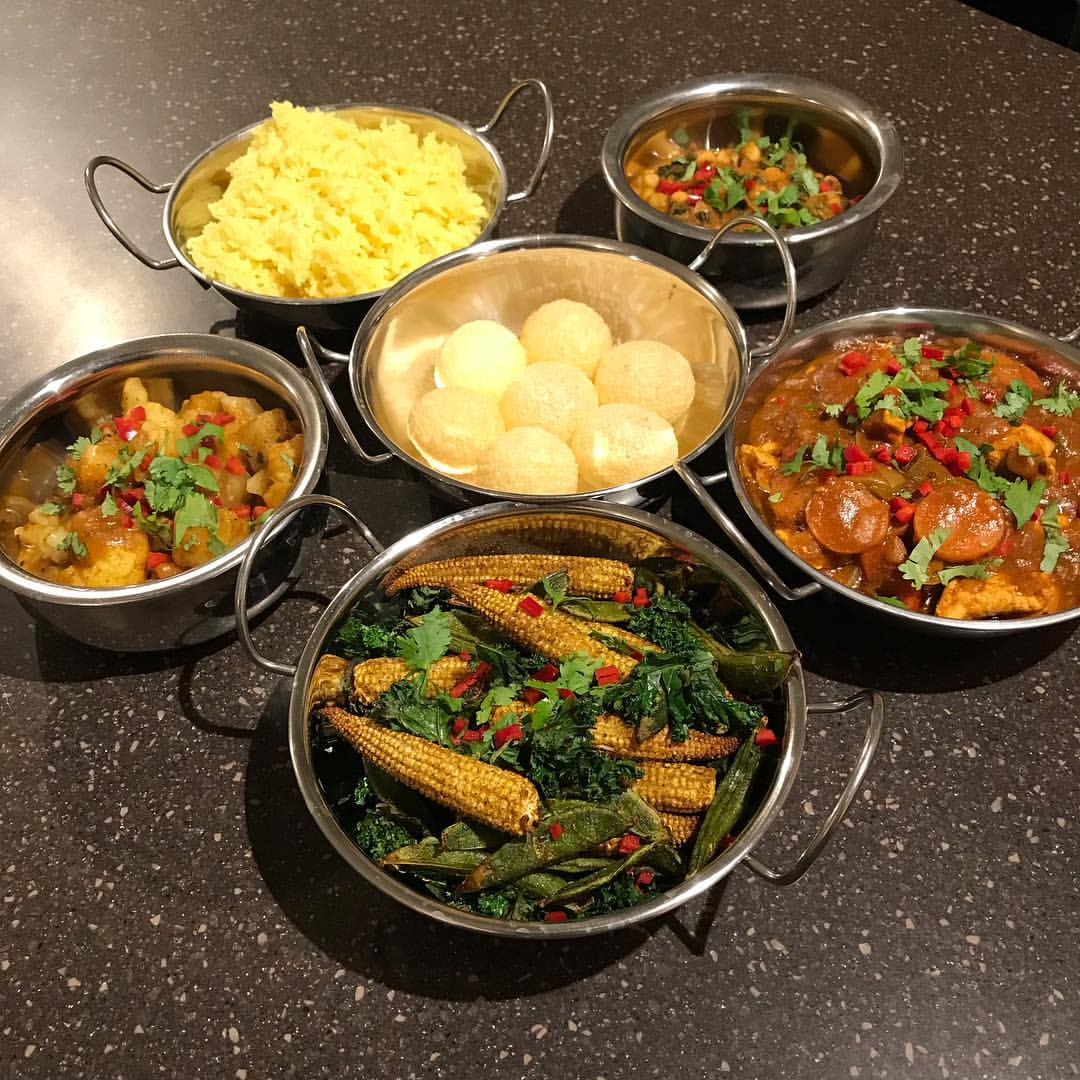 Fakeaway Feasts Healthy Curry Recipe Ideas Slimming World