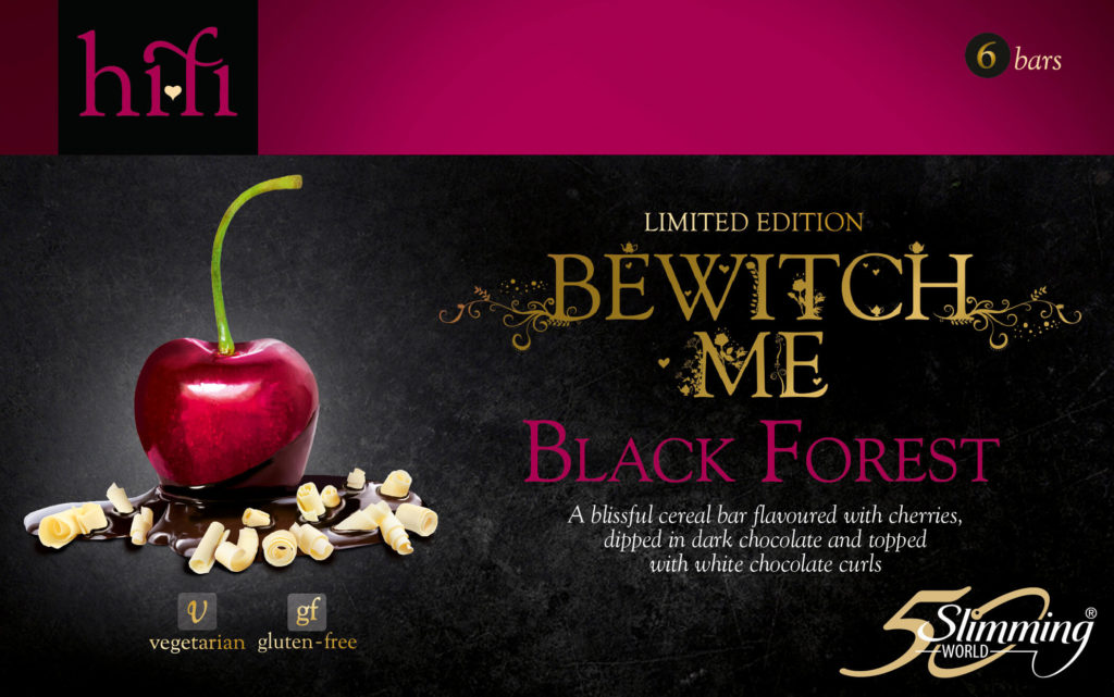 Be Bewitched By Black Forest Hifi Bars Slimming World Blog