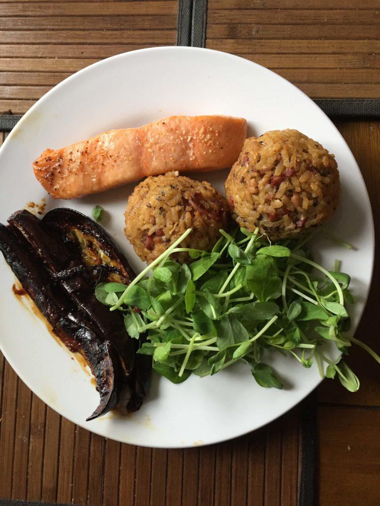 My Menu Ben Shares His Favourite Recipes Slimming World Blog