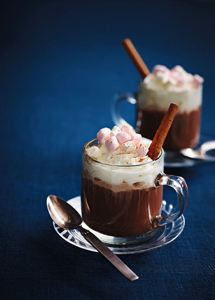 Cosy Up With Festive Hot Drinks Slimming World Blog