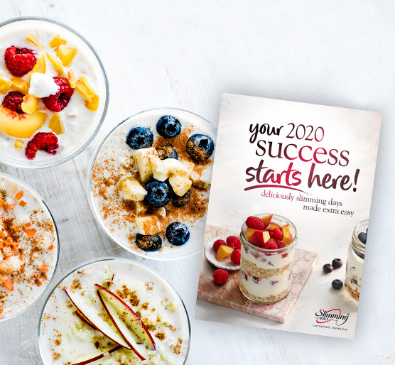 Your 2020 success stars here-Your 2020 success starts here book-Slimming World blog