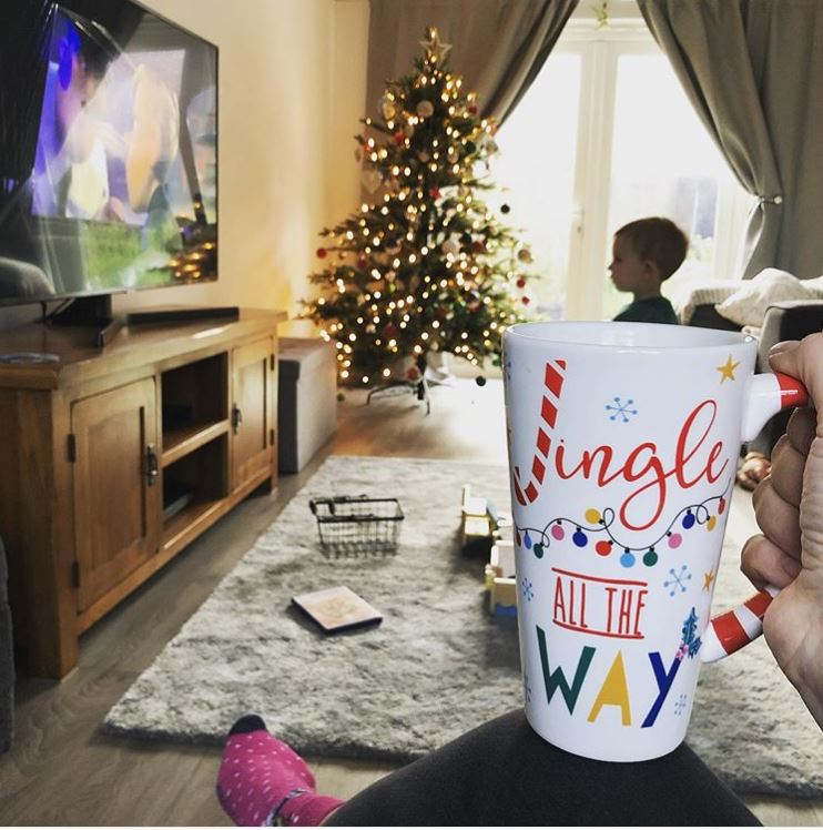 Five Family Christmas Movies Slimming World Blog