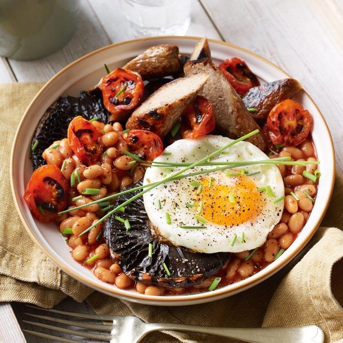 Slimming World cooked breakfast-Your Free Fresh Start Guide for 2020-Slimming World blog