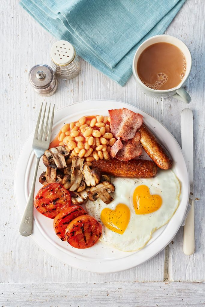 Slimming World full English breakfast-that Slimming World feeling-Slimming World blog