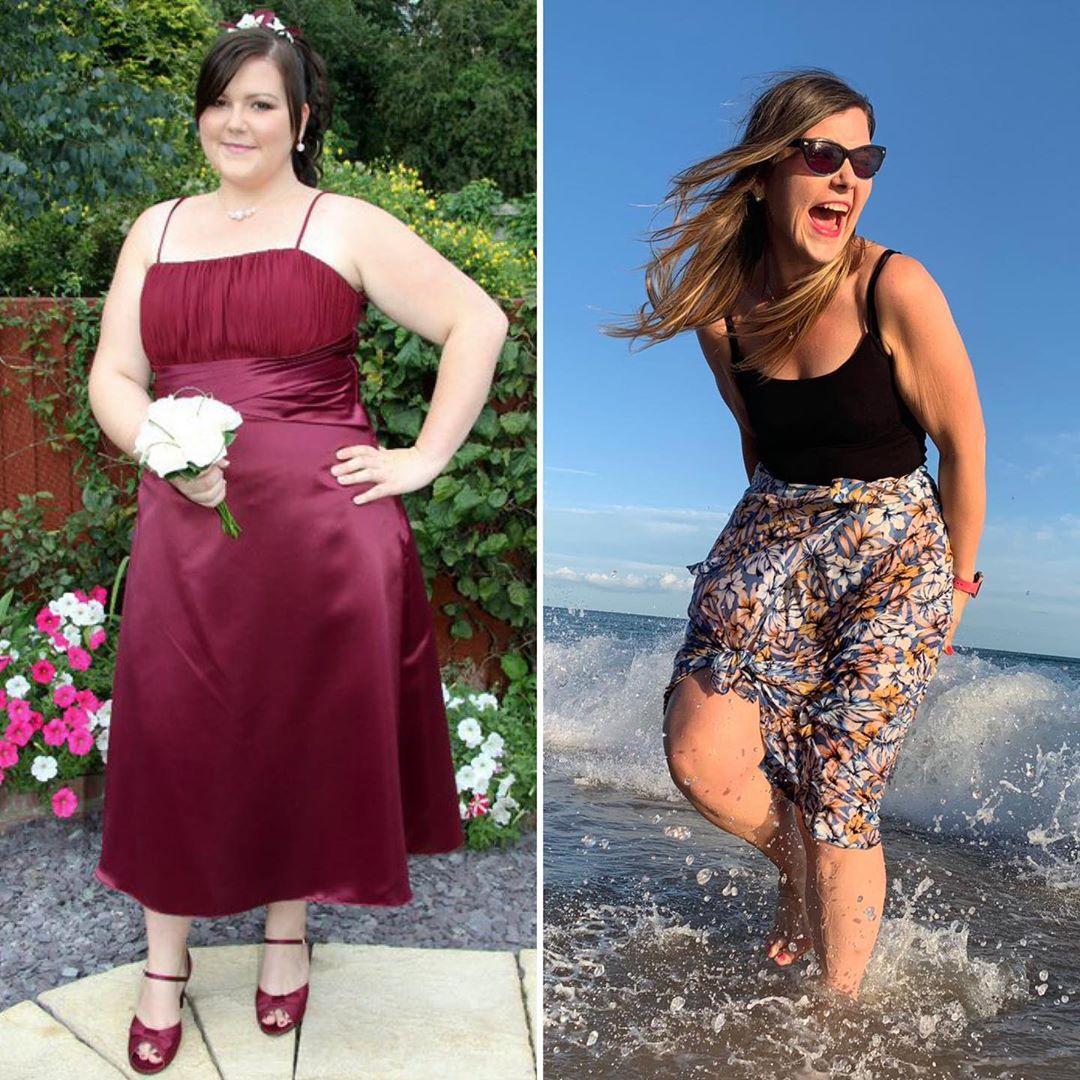 Amy-holiday-transformation-Sunshine-Saturday-Slimming-World-blog1-1