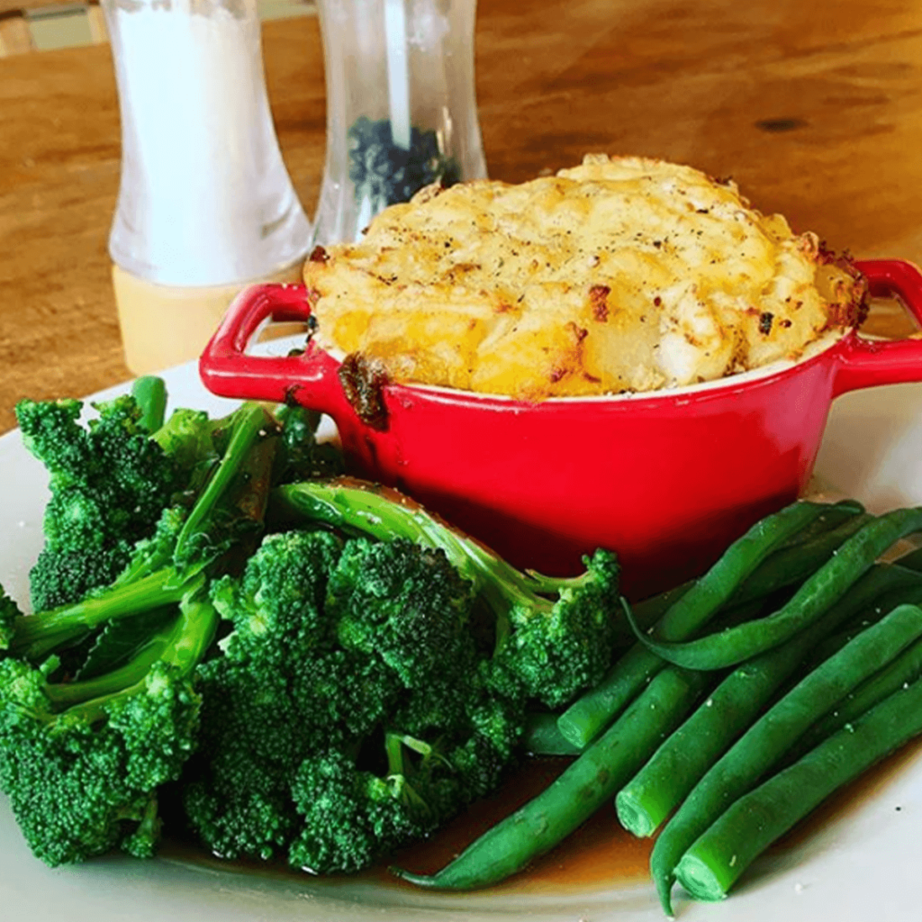 Claire cheesy cottage pie-Get that Slimming World feeling food-Slimming World blog