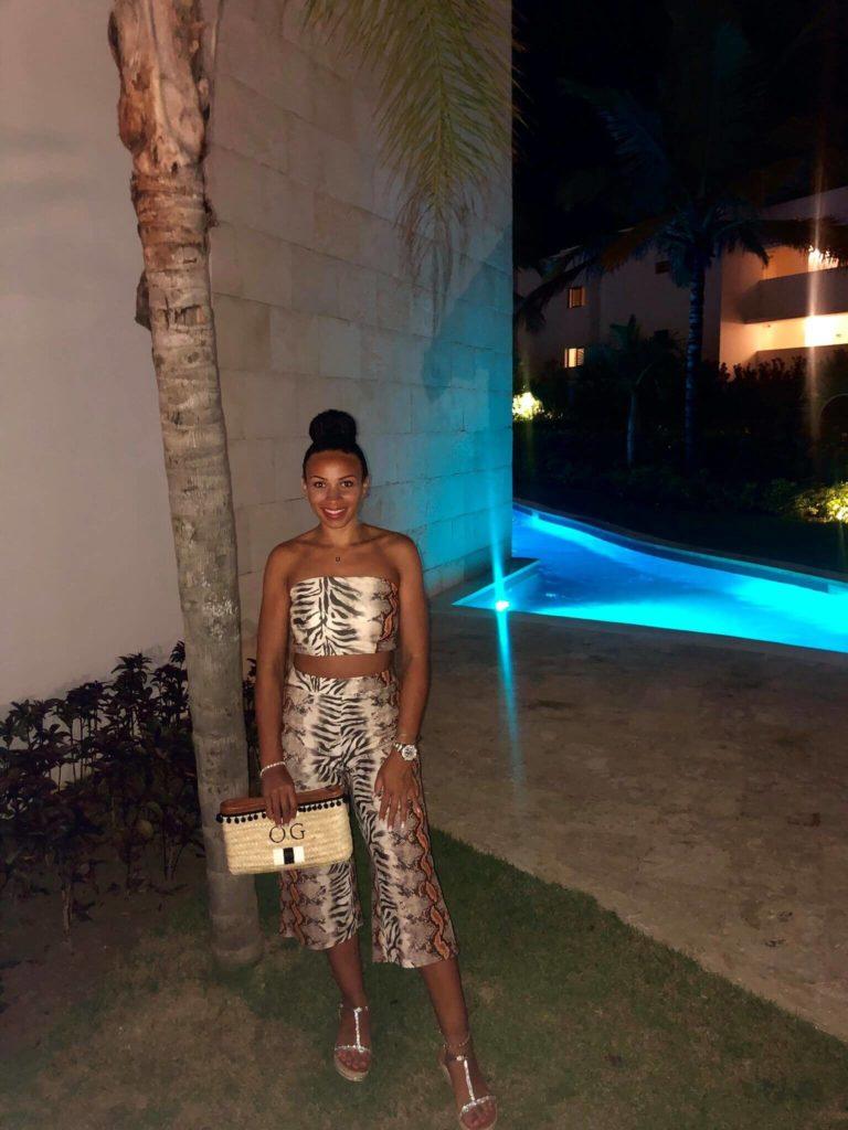 Olivia Gibbs on holiday - Sunshine Saturday - Slimming World blog (1)