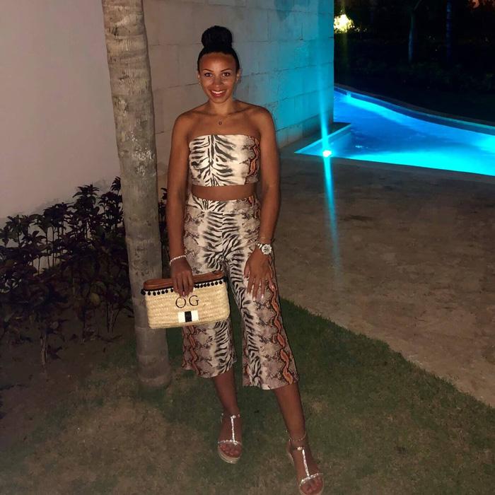 Olivia Gibbs on holiday 2 - Slimming World blog