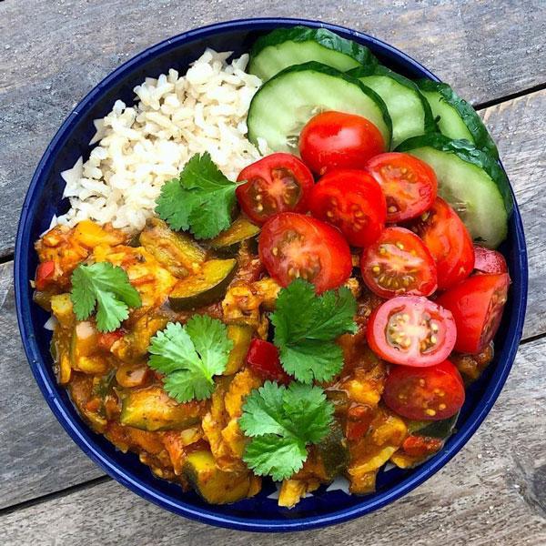 Vegan Slimming World Recipes To Inspire You Slimming World