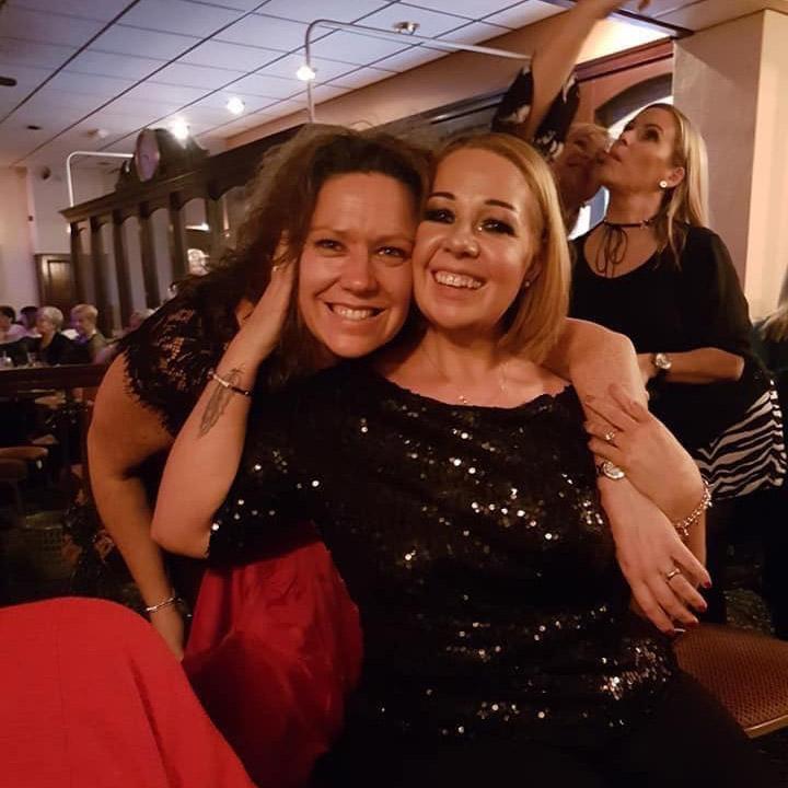 Angela Stewart and Lynn Moore - We heart Slimming World - Slimming World Blog