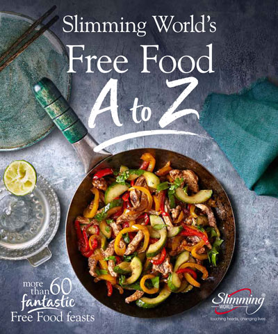 Slimming World Free Food A to Z-Dirty rice 'n' peas-Slimming World blog