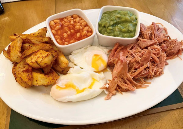 slow cooker diet cola gammon-slow cooker recipes-slimming world blog