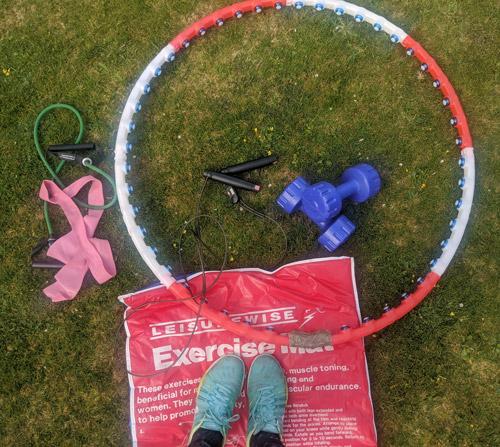 ashleigh-garden-workout-working-from-home-slimming-world-blog