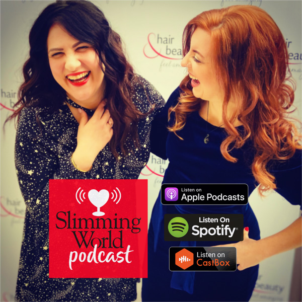 clare-and-anna-podcast-with-logos-slimming-world-blog