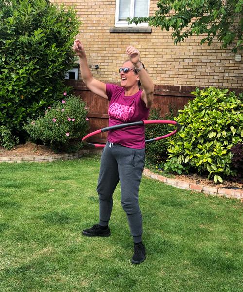 Katie Viney - Success story - Slimming World Blog