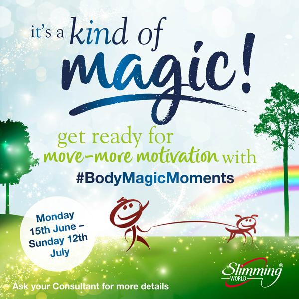 its-a-kind-of-magic-body-magic-campaign-slimming-world-blog