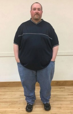 Phil Kayes before photo-The moments that helped me lost over 21st-Slimming World blog
