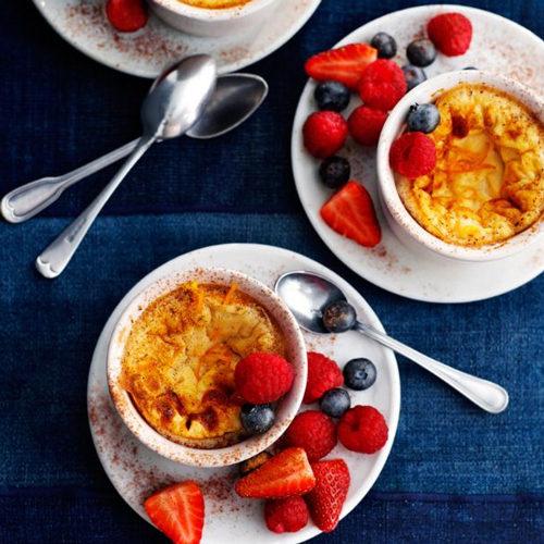 blog-baked-egg-custard-with-berries