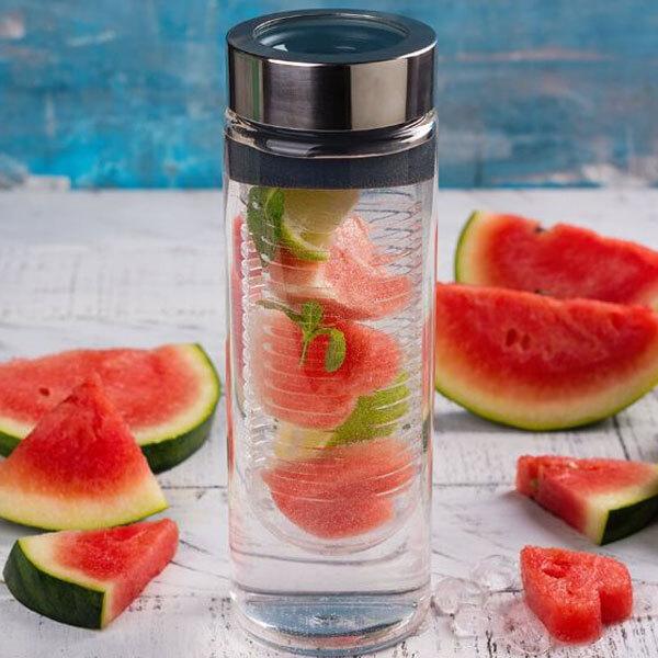 Lime & watermelon water-healthy eating week-slimming world blog