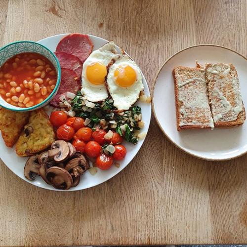 breakfast-arron-snares-slimming-world-blog