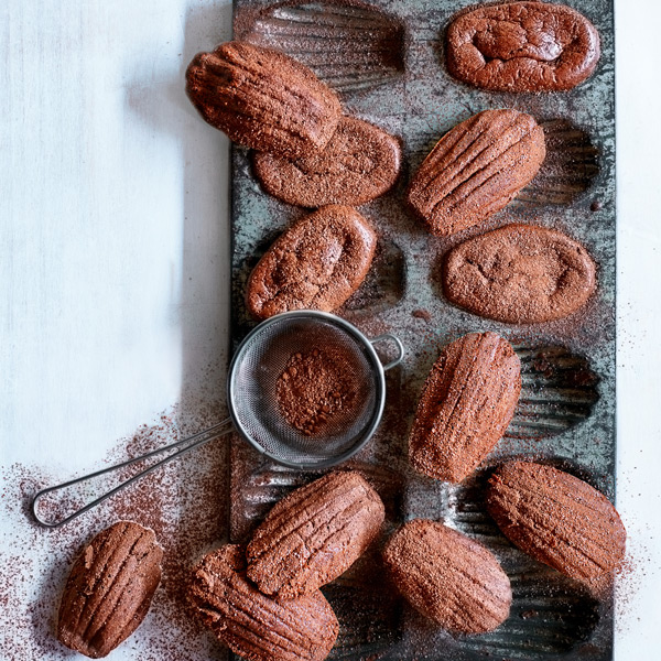 chocolate madeleines-slimming world chocolate madeleines-slimming world blog