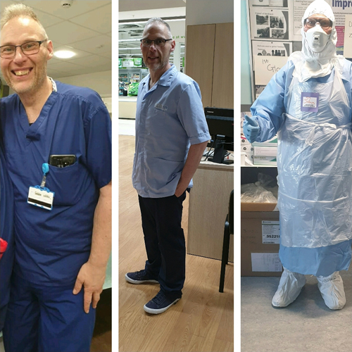 John Schofield after-world stroke day-slimming world blog