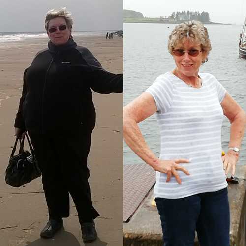 Faith Roots before and after-my diabetes nurse couldn't believe I'd lost 8st-slimming world blog