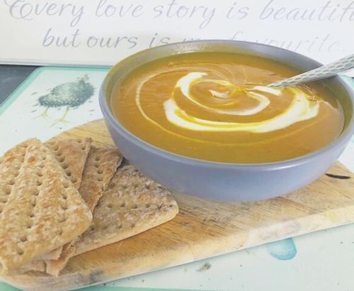 slow cooker vegetable soup-slimming world slow cooker recipes-slimming world blog