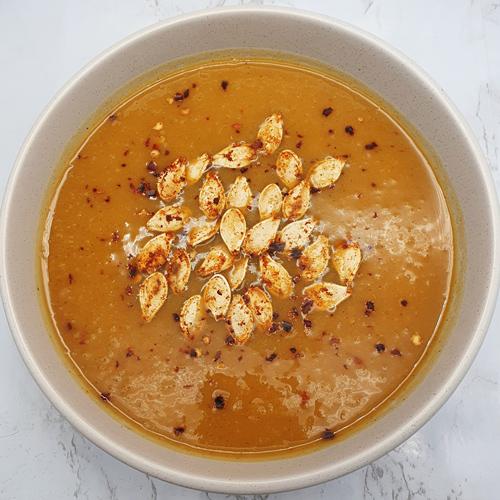 slow cooker pumpkin soup-slimming world slow cooker recipes-slimming world blog