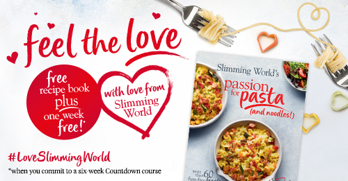 feel-the-love-book-promo-body-slimming-world-blog