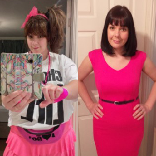 Gemma Hopper weight loss transformation-feel the love with slimming world-slimming world blog