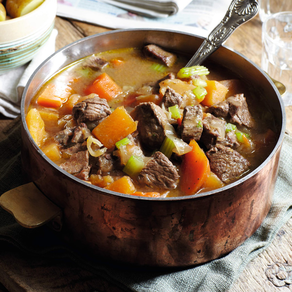 Slimming World Irish stew