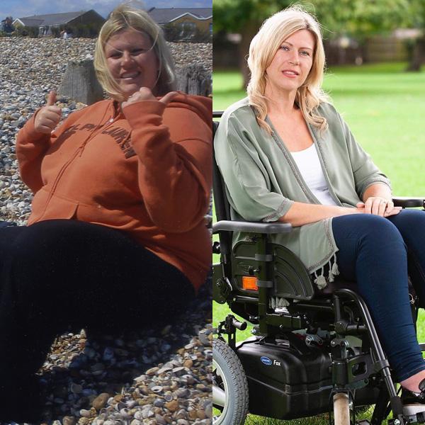 Natasha Bunby weight loss transformation-Natasha Bunby success-slimming world blog