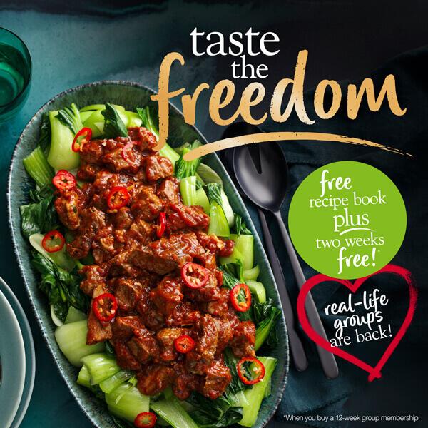 Chow kow steak–Fast & Free offer-slimming world blog
