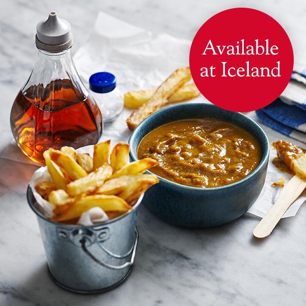 Slimming World food range curry sauce