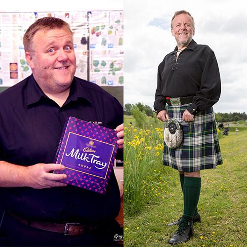John Dick 8st weight loss transformation-reverse type 2 diabetes-slimming world blog