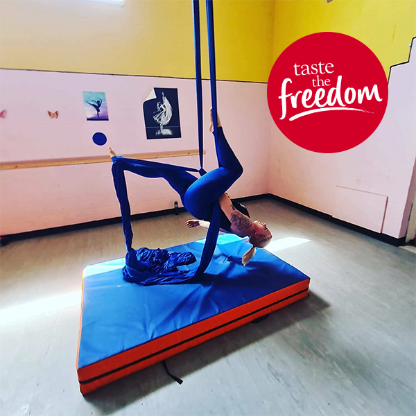 Freedom to get active your way-promo header-slimming world blog