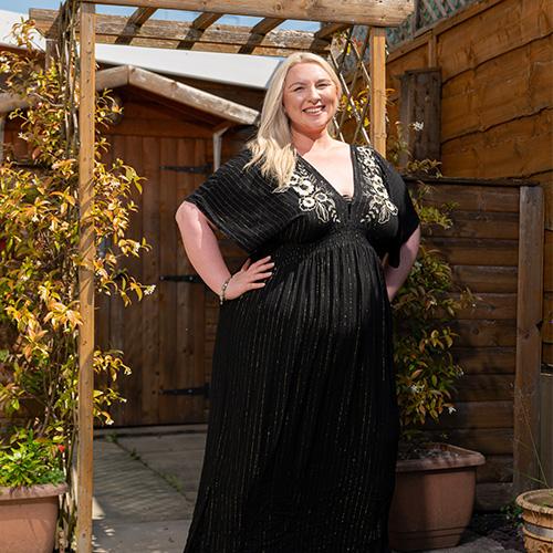 Sarah Brooks 5st weight loss transformation-slimming world blog
