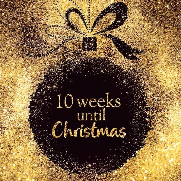 10 weeks until Christmas Slimming World
