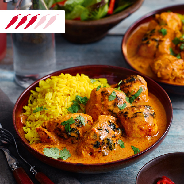 Chicken tikka masala-Slimming World curry recipes-slimming world blog